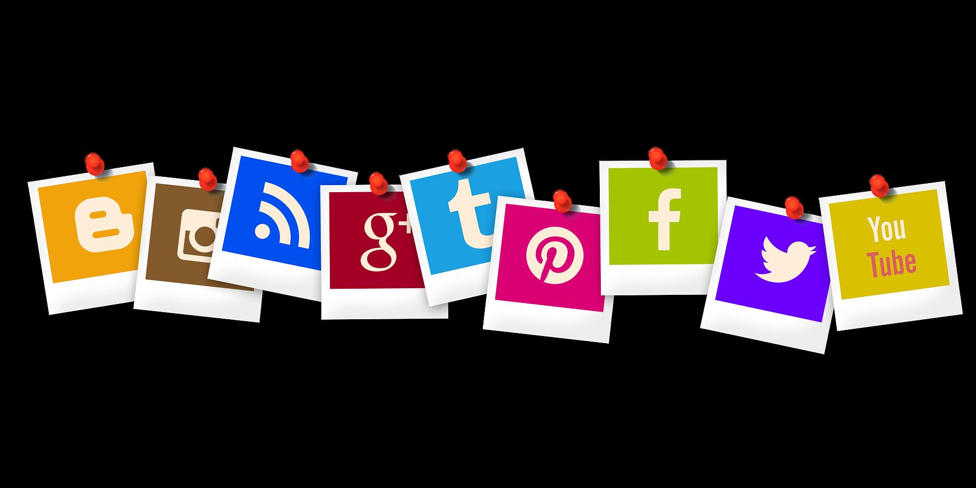 Successful Blog Post Social Sharing